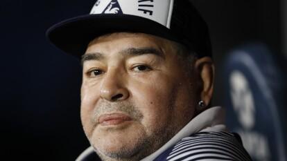 Diego Armando Maradona | El mejor jugador que Argentina pudo dar y uno de los más talentosos de la historia no se compara con su carrera como entrenador.