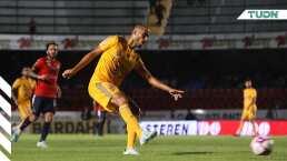 "Guido Pizarro: ""Nos dijeron que iban a parar un minuto, no tres"""