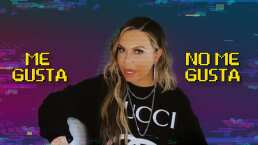 Confesiones de Chiquis Rivera: uñas largas, dormir con maquillaje y usar ropa buchona