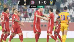 Tigres no pudo, Bayern Munich campeón del Mundial de Clubes