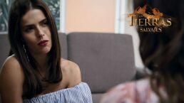 ¡Isabel acepta que dejó de amar a Aníbal!