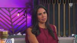 Paola Rojas admite que hay algo de su actitud que desea cambiar: 'puedo caer en la soberbia'