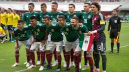 La Selección mexicana ya tiene rivales para la fecha FIFA de marzo