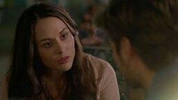 Este lunes: Julieta sabrá quienes son los padres de Robert