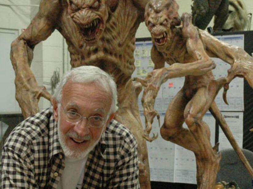 En 1989, Winston debutó como director de la película de horror Pumpkinhead, y ganó el premio al Mejor nuevo director en el Festival de Cine de París.