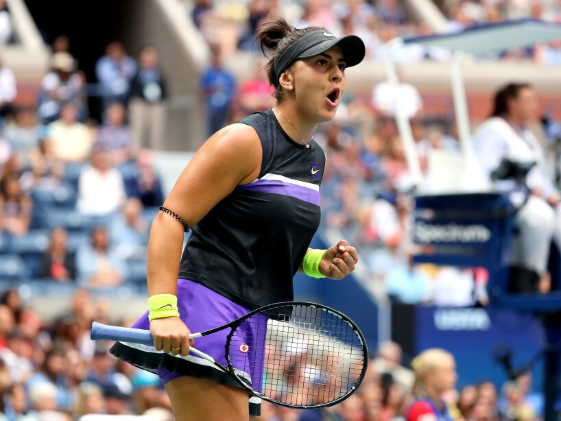 2019 US Open - Day 13