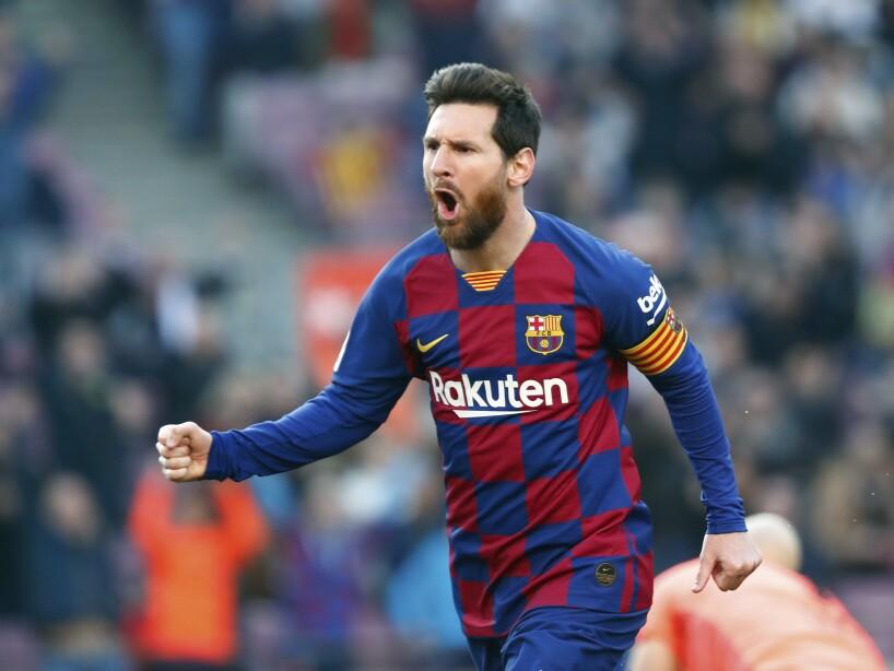 Virus Outbreak Spain Soccer Restart