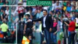 Ignacio Ambriz deja abierta la puerta para dirigir en la MLS