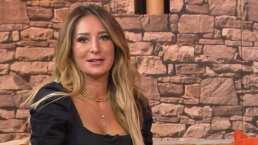 Geraldine Bazán les revela a las 'Netas' todos los detalles de sus implantes de busto