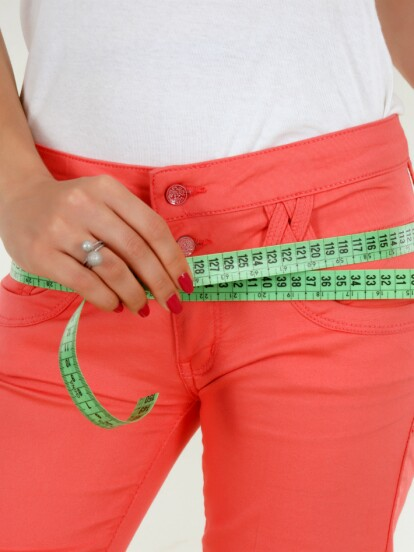 La acumulación de grasa en el cuerpo depende mucho de lo que comes, por eso es importante llevar una dieta balanceada