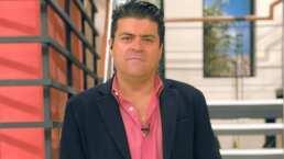 """Jorge 'El Burro' Van Rankin le responde a Alex Kaffie sobre su salida de 'Hoy': """"Tus informantes son muy malos"""""""