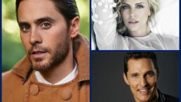 Entérate: ¡Los famosos más camaleónicos de Hollywood!