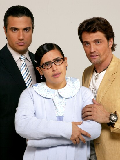 """En 2006 se estrenó 'La fea más bella', una producción de Rosy Ocampo basada en 'Yo soy Betty, la fea', exitosa telenovela colombiana que se mantuvo al aire entre 1999 y 2001, y la cual narraba la vida de 'Beatriz Pinzón', a quien la vida no la trataba justamente por ser """"fea""""."""