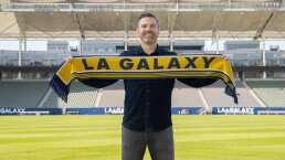 Chicharito tiene nuevo director técnico en el LA Galaxy