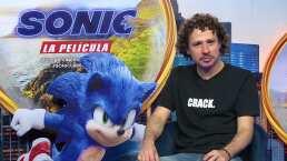 Luisito Comunica habla de los comentarios en internet sobre su doblaje como Sonic