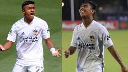 El Tri voltea a la MLS para futuras convocatorias