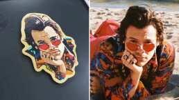 Este hot cake de Harry Styles lo hicieron con 'Watermelon Sugar' y sabía a fresas