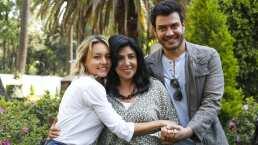 Con 'Imperio de Mentiras', Giselle González seguirá luchando por el respeto a la mujer