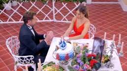 ¿Aceptará Victoria casarse con Nico?