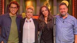 'Familias Frente al Fuego: Desafío en la cocina' llega a la programación de Las Estrellas