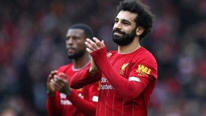 Con goles de Salah y Mané, los de Klopp derrotaron 2-1 a Bournemouth y llegan a 82 unidades.   Tras la victoria en la Premier League, en su siguiente encuentro se medirán ante el Atlético de Madrid en la Champions League.