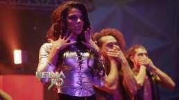 'La reina soy yo' presenta: 'Mentiroso', tema interpretado por 'Irma El Huracán'