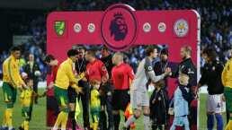 Premier League prohibe los apretones de manos para evitar coronavirus