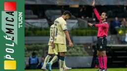 La polémica: ¡Era fuera de lugar en el primer gol de Santos!