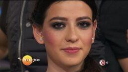 Silvia Galván Peinados y maquillaje para fiestas decembrinas HOY