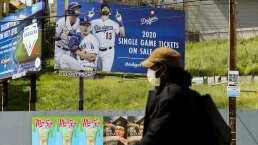 Fuentes: Opening Day de la MLB sería el 1 de julio