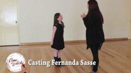 ¡Te presentamos el casting de Fernanda Sasse para El Dicho!