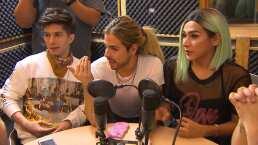 Así Somos: 'Los Jonas Vloggers' se confiesan en programa de radio