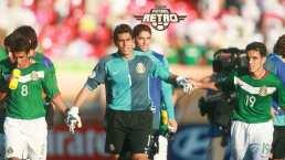 Dedicado a Oswaldo Sánchez: México empezó con victoria el Mundial 2006