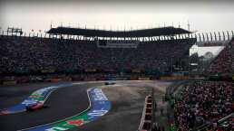 Este fin de semana se corre el GP de Mexico de forma virtual