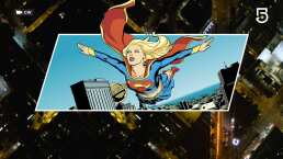 Lo que no sabías de Supergirl