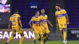 ¿Pueden jugar juntos Gignac y González en Tigres?