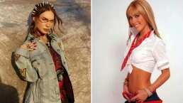 Belinda pudo haber interpretado a Mía Colucci, así lo confesó uno de los actores de Rebelde