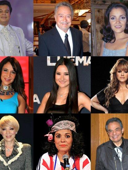 El mundo del espectáculo ha perdido grandes estrellas en los últimos 10 años, las cuales conmocionaron a la opinión pública, tal y como pasó con Jenni Rivera, Karla Álvarez, Karla Luna, Hiromi y recientemente José José
