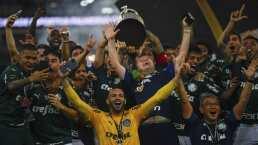 Conoce quién es el Palmeiras, rival de Tigres