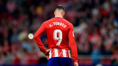 En su cumpleaños número 37, te contamos 10 curiosidades acerca del mítico 9 español, Fernando el 'Niño' Torres.
