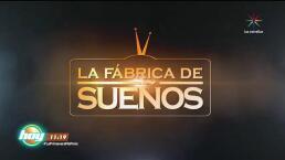 La Fábrica de sueños: Entrega de Premios TVyNovelas 1995