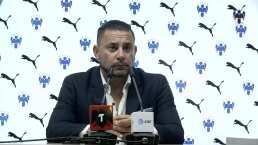 Mohamed piensa que fueron superiores a Tigres