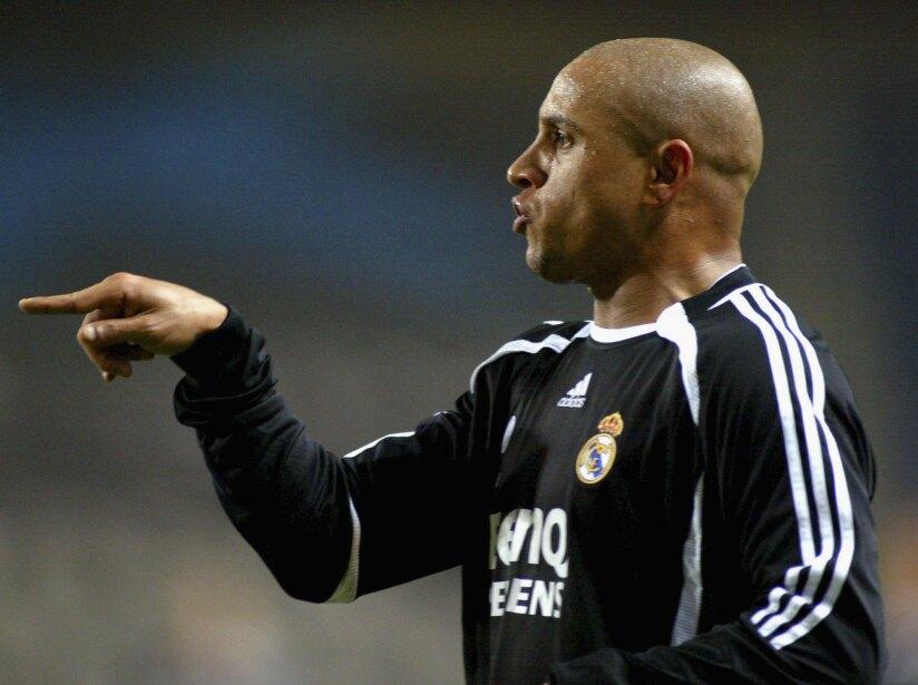 Espanyol v Real Madrid