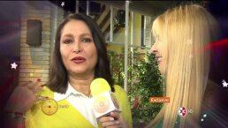 Shanik Entrevista con Daniela Romo HOY