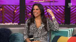 Paola Rojas admite que no ha cambiado de look en 25 años y la motivan a hacerlo: '¡Qué haces! ¡Qué güera!'