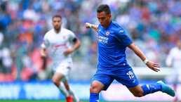 Cruz Azul suma su tercer baja del torneo