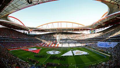 Los 'colosos' que albergarán las finales de la UEFA CL | Estos son los majestuosos escenarios que enmarcarán las próximas finales de la Champions League.