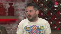 José Eduardo Derbez confiesa que estaba harto que en la escuela le hicieran bromas con los personajes de su papá