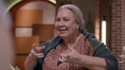 Lorenza, bebé a bordo: Chayo intentará reconciliar a Valentina con Lorenza ¿Lo logrará?
