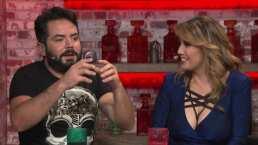 José Eduardo Derbez confiesa que conoció a su novia en ¡redes sociales!